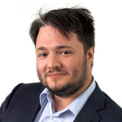 Fabian Bendum - Backes SRT GmbH
